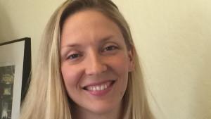 Elizabeth Stephens Moves Up at Foothill