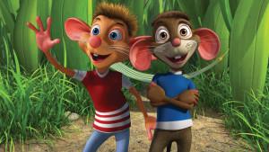Raz and Benny